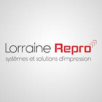 Lorraine Repro