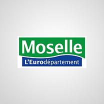 Moselle leurode partement