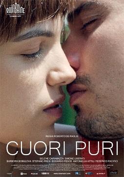 CUORI PURI - Festival du Film Italien de Villerupt