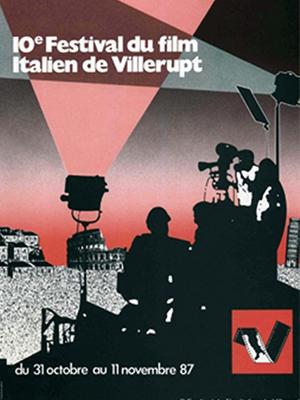 festival du film italien de villerupt affiches 10eme dition
