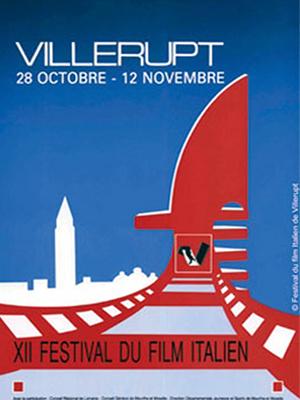 festival du film italien de villerupt affiches 12eme dition