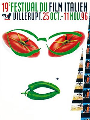 festival du film italien de villerupt affiches 19eme dition