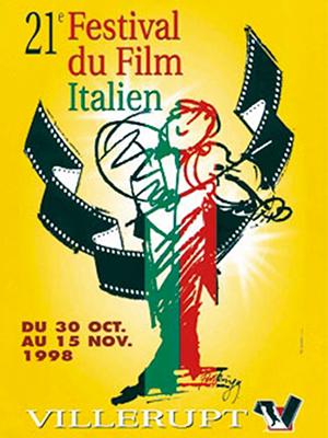 festival du film italien de villerupt affiches 21eme dition