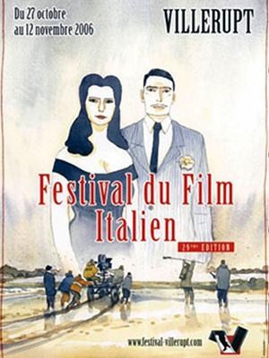 festival du film italien de villerupt affiches 29eme dition