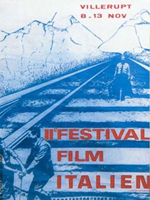festival du film italien de villerupt affiches 2eme dition