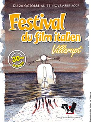 festival du film italien de villerupt affiches 30eme dition