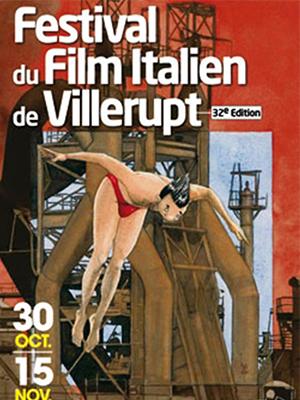 festival du film italien de villerupt affiches 32eme dition