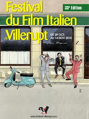 festival du film italien de villerupt affiches 33eme dition