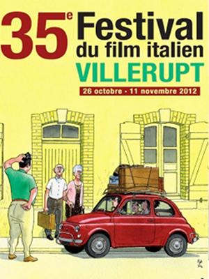 festival du film italien de villerupt affiches 35eme dition