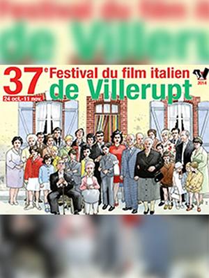 festival du film italien de villerupt affiches 37eme dition