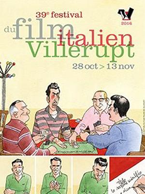 festival du film italien de villerupt affiches 39eme dition
