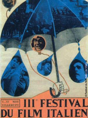 festival du film italien de villerupt affiches 3eme dition