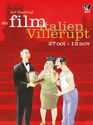 festival du film italien de villerupt affiches 40eme dition