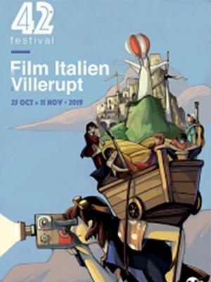 festival du film italien de villerupt affiches 42eme dition