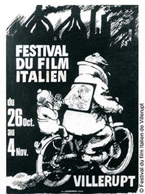 festival du film italien de villerupt affiches 4eme dition