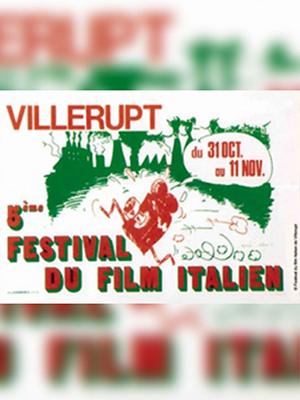 festival du film italien de villerupt affiches 5eme dition