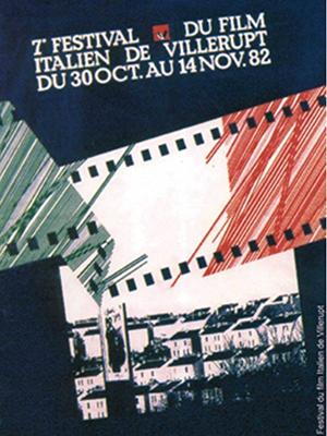 festival du film italien de villerupt affiches 7eme dition