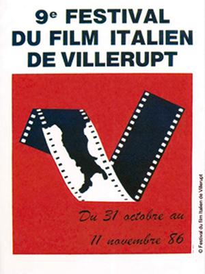 festival du film italien de villerupt affiches 9eme dition