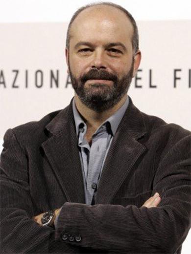 Giulio Manfredonia