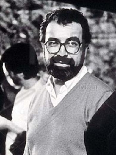 Salvatore Piscicelli