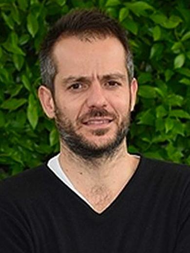Simone Godano