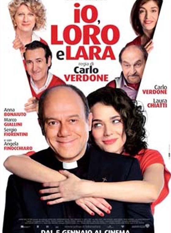 IO, LORO E LARA