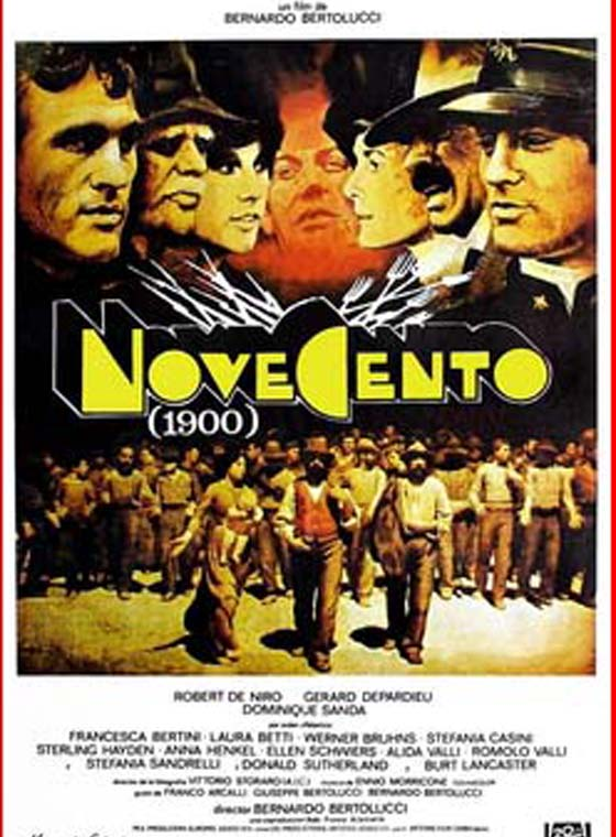 NOVECENTO (1900)