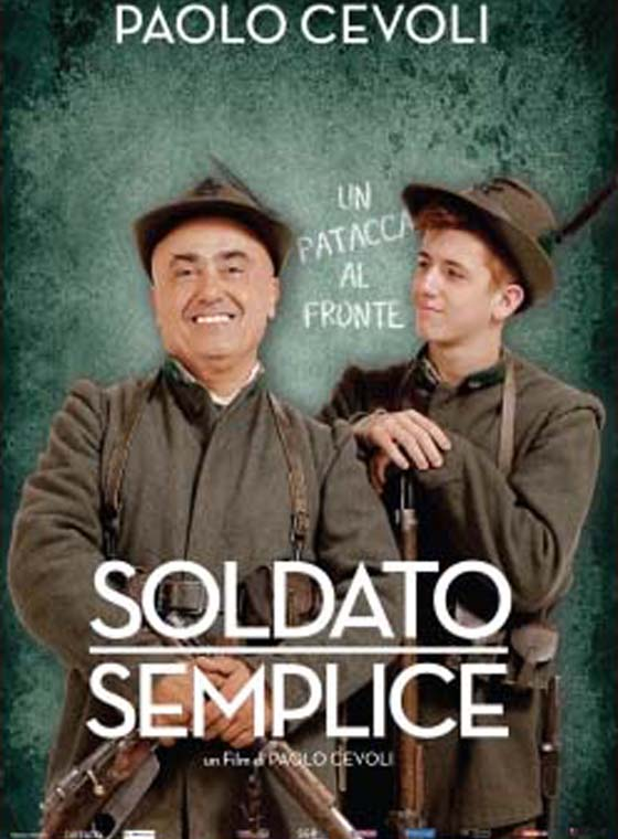 SOLDATO SEMPLICE