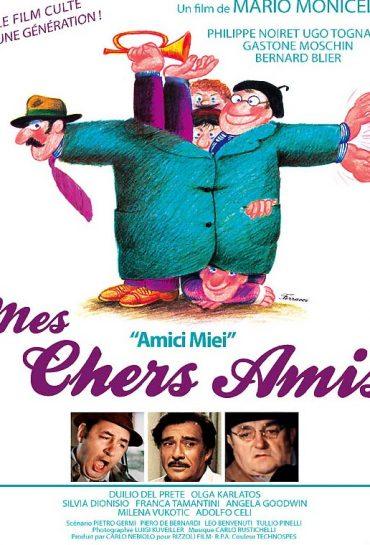 AMICI MIEI