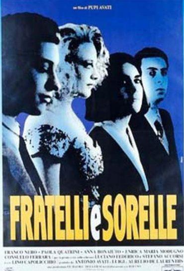 FRATELLI E SORELLE