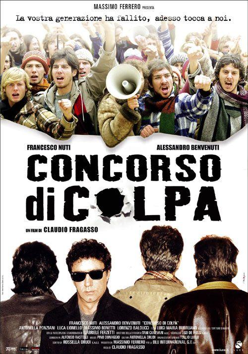 CONCORSO DI COLPA