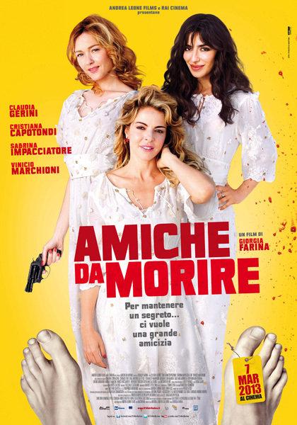 AMICHE DA MORIRE