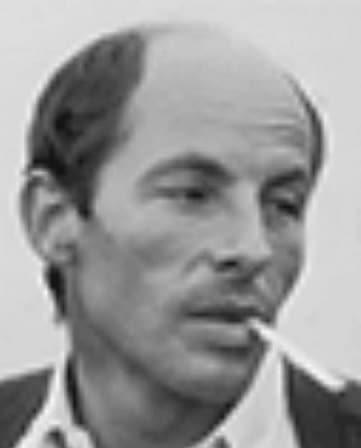Bernard Paul