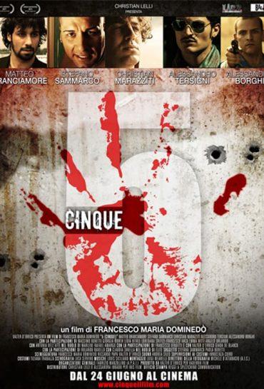 5 (CINQUE)