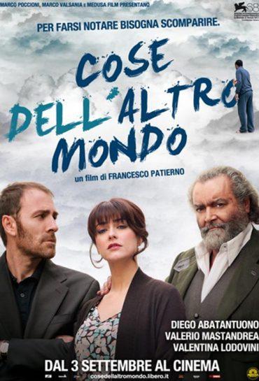 COSE DELL'ALTRO MONDO