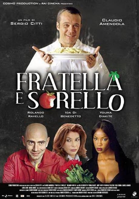 FRATELLA E SORELLO