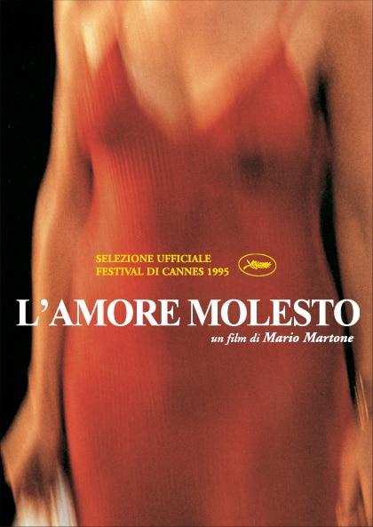 L'AMORE MOLESTO