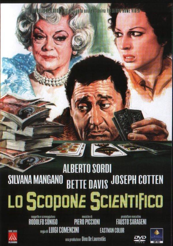 LO SCOPONE SCIENTIFICO