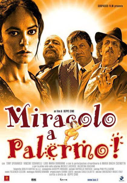 MIRACOLO A PALERMO!