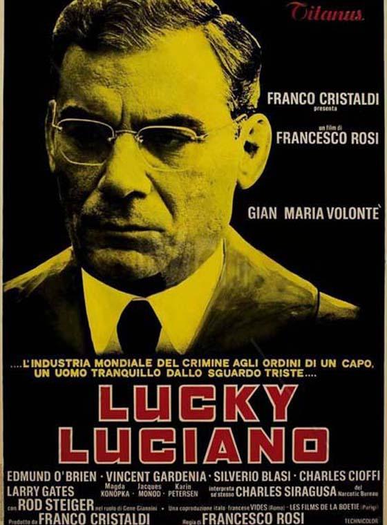 rueducine.com lucky luciano locandina