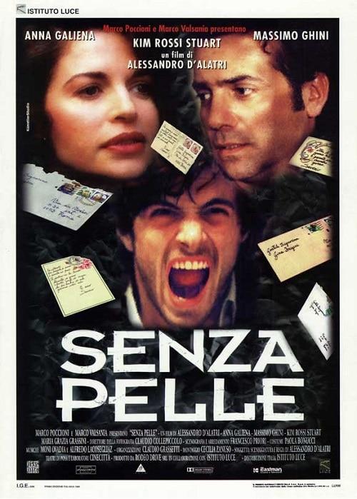 SENZA PELLE