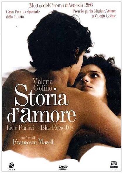STORIA D'AMORE