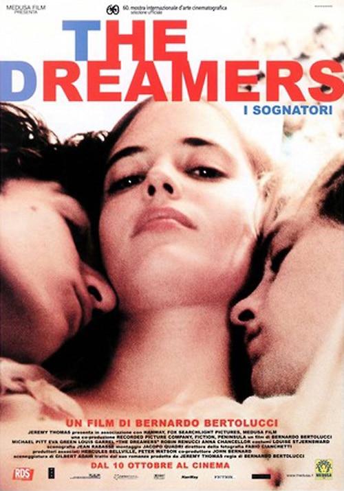THE DREAMERS – I SOGNATORI