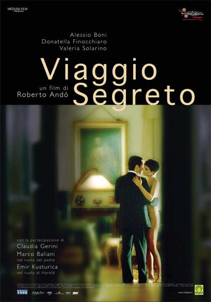 VIAGGIO SEGRETO