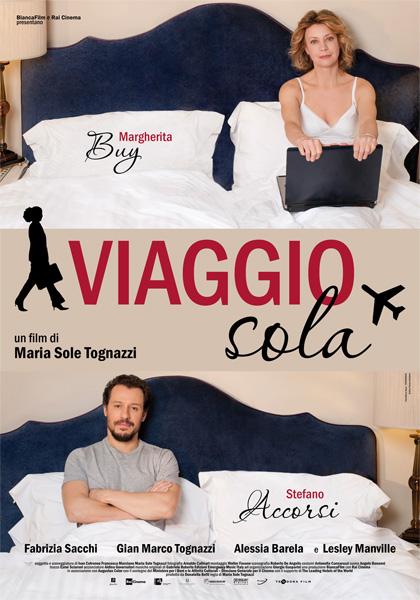 VIAGGIO SOLA