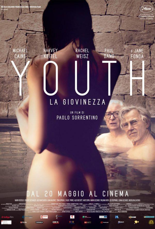 YOUTH – LA GIOVINEZZA