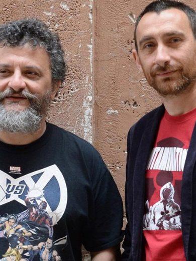 Marco et Antonio Manetti