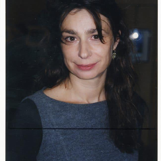 ARCHIBUGI Francesca 1
