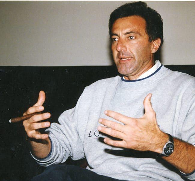 BARBARESCHI Luca 1