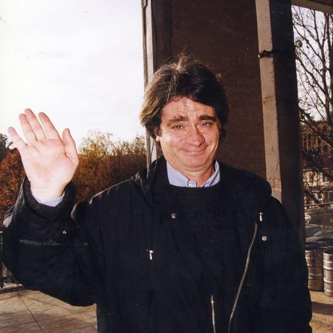 BIGAGLI Claudio 2